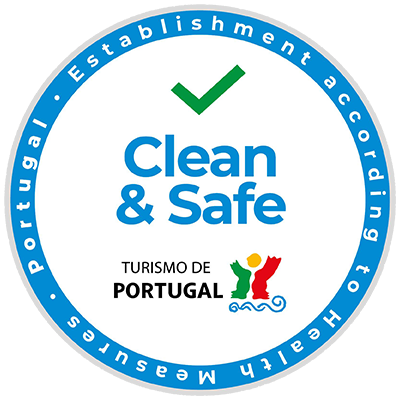 Logo Safe and Clean